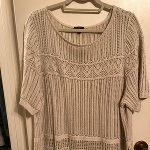 Tunic/Long sweater